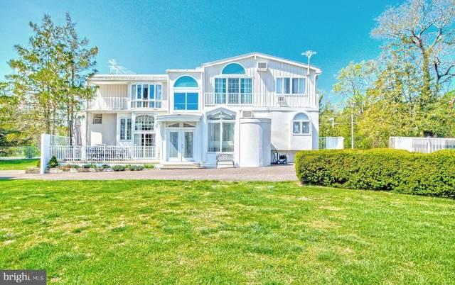 2832 Delsea Drive, FRANKLINVILLE, NJ 08322 (#NJGL274716) :: Colgan Real Estate
