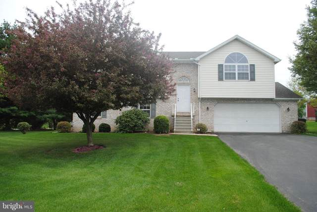 1044 Woodridge Road, RED LION, PA 17356 (#PAYK157310) :: Century 21 Dale Realty Co