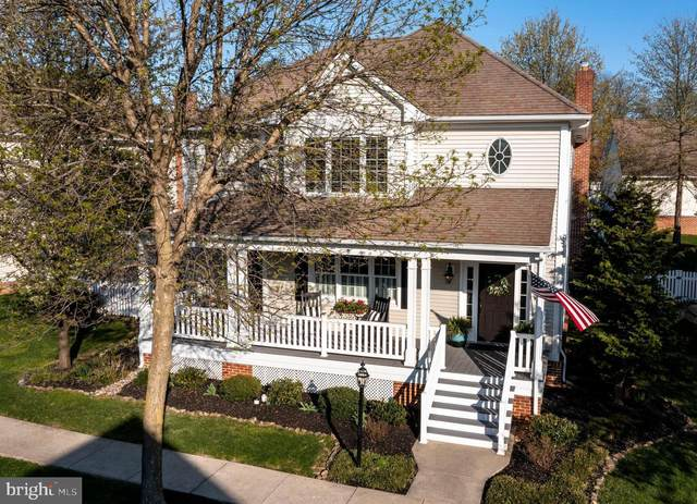 139 Windgate Drive, CHESTER SPRINGS, PA 19425 (#PACT534938) :: REMAX Horizons