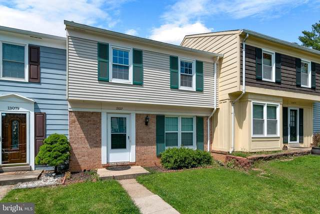 13077 Open Hearth Way, GERMANTOWN, MD 20874 (#MDMC755506) :: Blackwell Real Estate