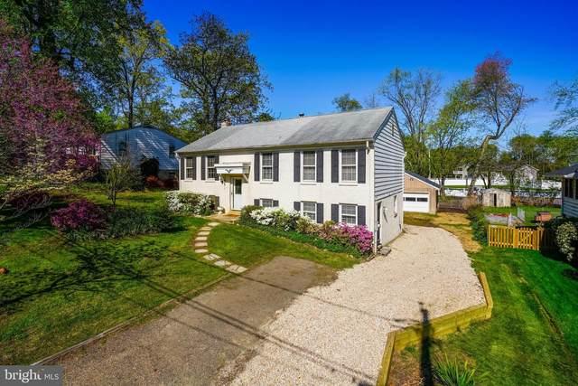 317 Edgemere Drive, ANNAPOLIS, MD 21403 (#MDAA466476) :: Jim Bass Group of Real Estate Teams, LLC