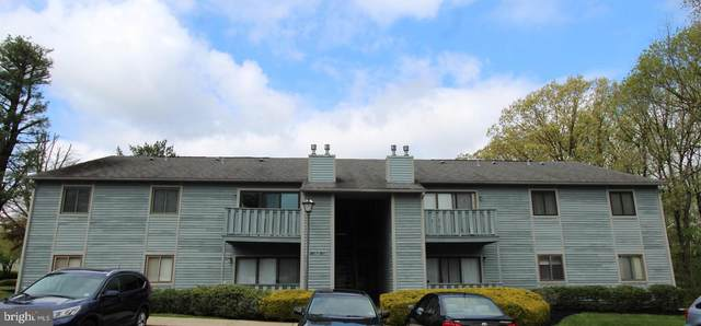 1105 Woodhollow Drive, MARLTON, NJ 08053 (#NJBL396426) :: Holloway Real Estate Group