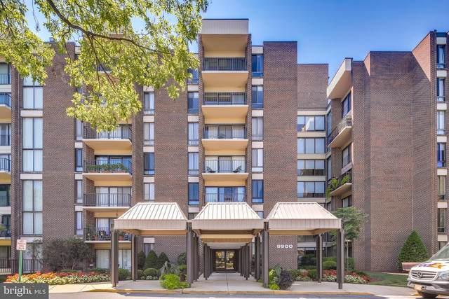 9900 Georgia Avenue 27-601, SILVER SPRING, MD 20902 (#MDMC755508) :: Ram Bala Associates | Keller Williams Realty