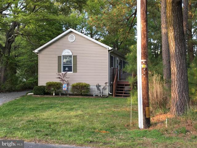 20730 Bayside Avenue, ROCK HALL, MD 21661 (#MDKE118034) :: Corner House Realty