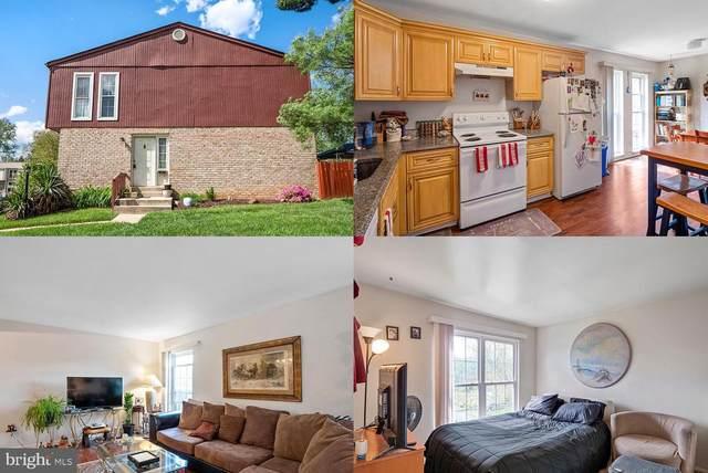 7251 Millcrest Terrace 2-7, ROCKVILLE, MD 20855 (MLS #MDMC755520) :: Maryland Shore Living | Benson & Mangold Real Estate