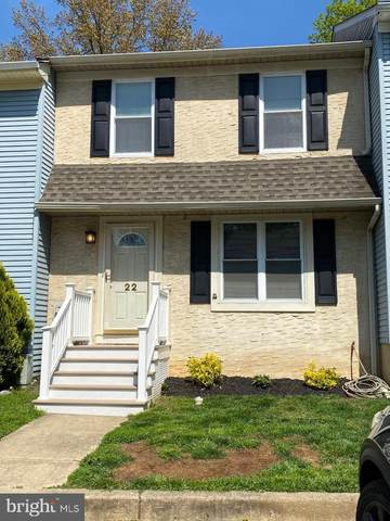 22 Carolina Court, WILMINGTON, DE 19808 (#DENC525396) :: The Allison Stine Team