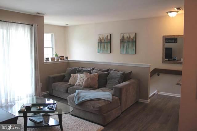 2402-B Yarmouth Lane, MOUNT LAUREL, NJ 08054 (#NJBL396432) :: Holloway Real Estate Group