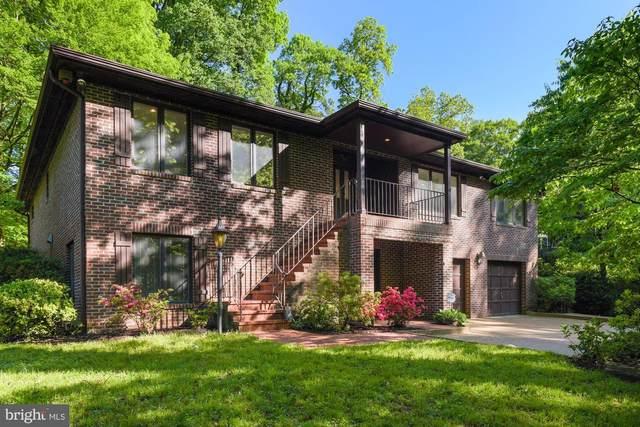 3909 30TH Street N, ARLINGTON, VA 22207 (#VAAR180504) :: The Riffle Group of Keller Williams Select Realtors