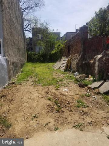4848 Olive Street, PHILADELPHIA, PA 19139 (#PAPH1011558) :: The Dailey Group