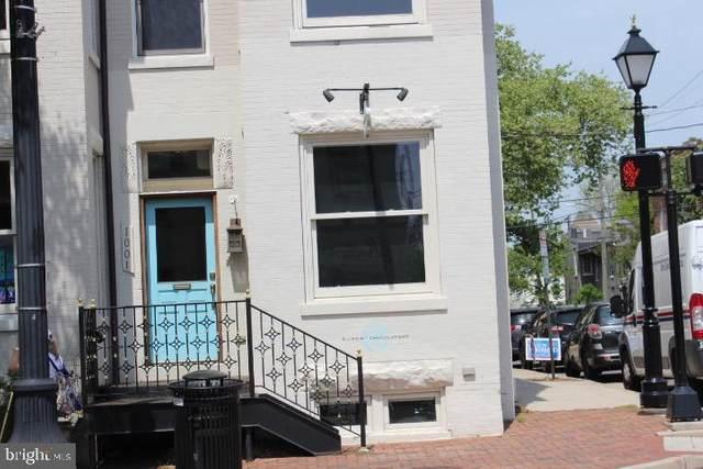 1001 King Street, ALEXANDRIA, VA 22314 (#VAAX259036) :: Nesbitt Realty