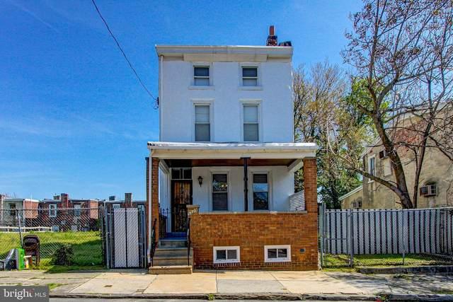 5529 Sprague Street, PHILADELPHIA, PA 19138 (#PAPH1011568) :: REMAX Horizons