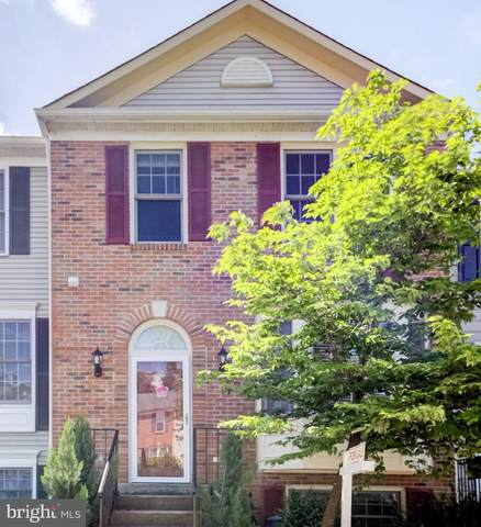 15503 Travailer Court, WOODBRIDGE, VA 22193 (#VAPW521094) :: The Redux Group