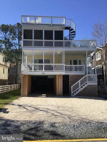 206 Ashwood Street, BETHANY BEACH, DE 19930 (#DESU181956) :: BayShore Group of Northrop Realty