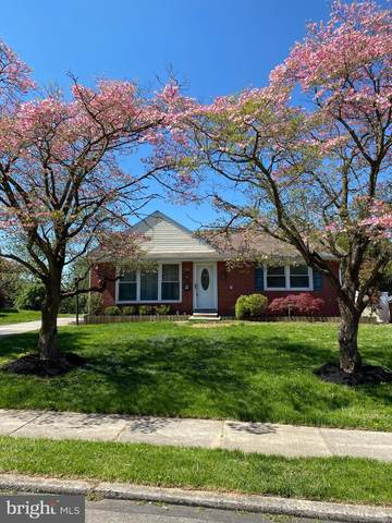 12 Colonial Drive, NORRISTOWN, PA 19401 (#PAMC691116) :: RE/MAX Main Line