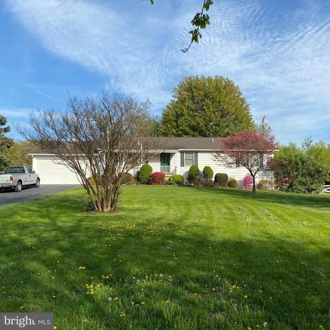 146 Saint Johns Road, LITTLESTOWN, PA 17340 (#PAAD115894) :: The Joy Daniels Real Estate Group