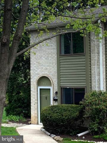 101 Valley Drive, WEST CHESTER, PA 19382 (#PACT534950) :: RE/MAX Main Line