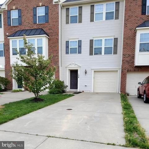 154 Short Branch Road, STAFFORD, VA 22556 (#VAST231788) :: Dart Homes