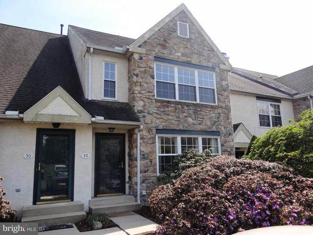 40 Dover Court, MORGANTOWN, PA 19543 (#PABK376708) :: REMAX Horizons