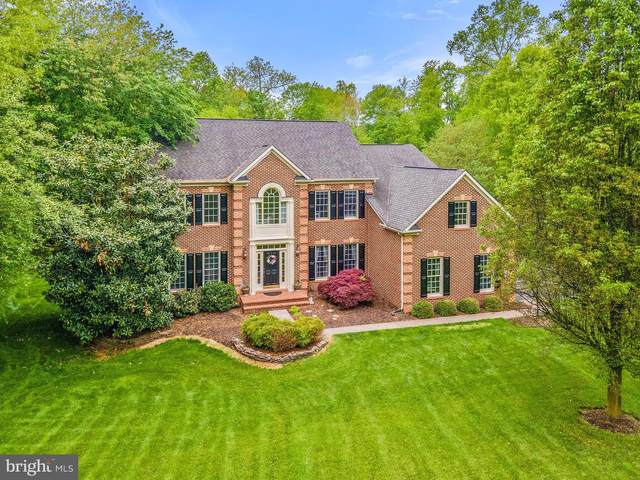 6928 Tanglewood Drive, WARRENTON, VA 20187 (#VAFQ170292) :: The Mike Coleman Team