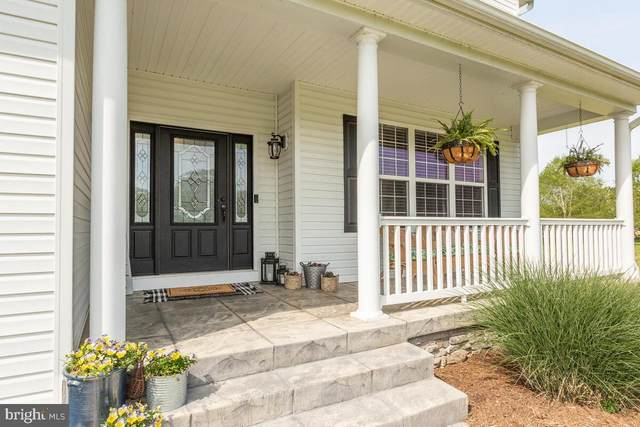 378 E Bay Front Road, DEALE, MD 20751 (#MDAA466508) :: Bruce & Tanya and Associates