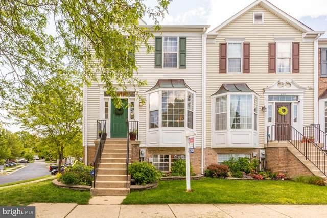 2315 Montauk Drive, CROFTON, MD 21114 (#MDAA466512) :: Corner House Realty