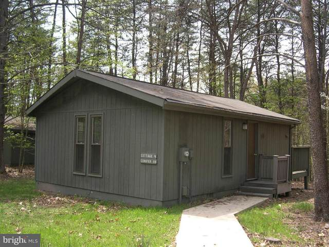 88 Conifer Lane, HEDGESVILLE, WV 25427 (#WVBE185618) :: The Mike Coleman Team
