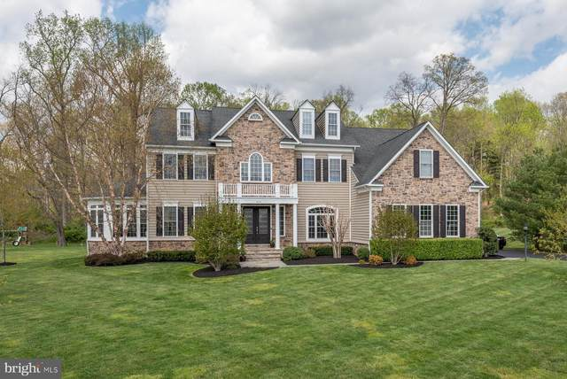 4615 Sheppard Manor Drive, ELLICOTT CITY, MD 21042 (#MDHW293796) :: ExecuHome Realty