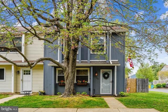 1700 Woodtree Circle, ANNAPOLIS, MD 21409 (#MDAA466516) :: Colgan Real Estate