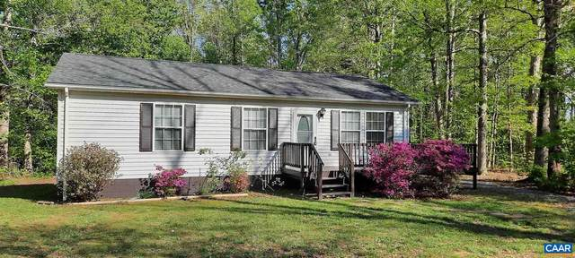 1766 Gardners Road, MINERAL, VA 23117 (#616726) :: The Redux Group