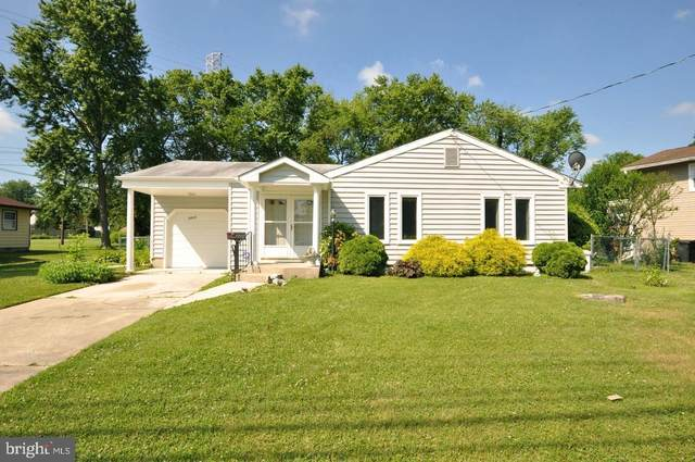 2515 Chestnut Hill Drive, CINNAMINSON, NJ 08077 (#NJBL396452) :: Holloway Real Estate Group