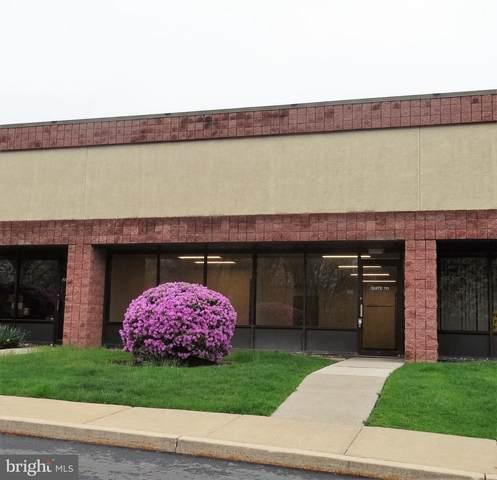 602 Jeffers Circle #11, EXTON, PA 19341 (#PACT534972) :: LoCoMusings