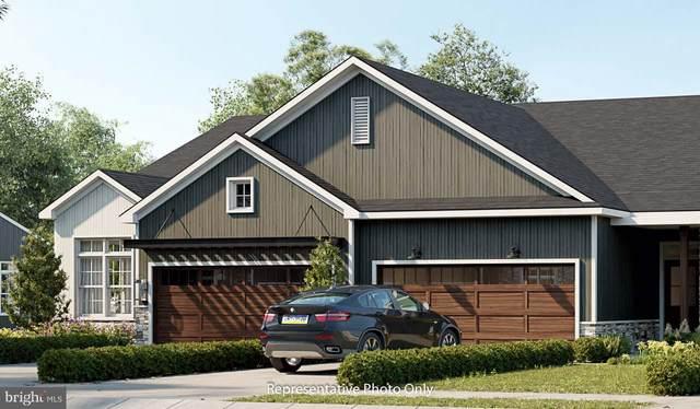 796 Aurora Drive #366, MECHANICSBURG, PA 17055 (#PACB134382) :: CENTURY 21 Home Advisors
