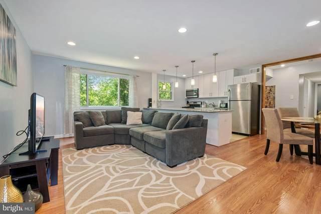 3835 Hamilton Street H-203, HYATTSVILLE, MD 20781 (#MDPG604668) :: Bruce & Tanya and Associates