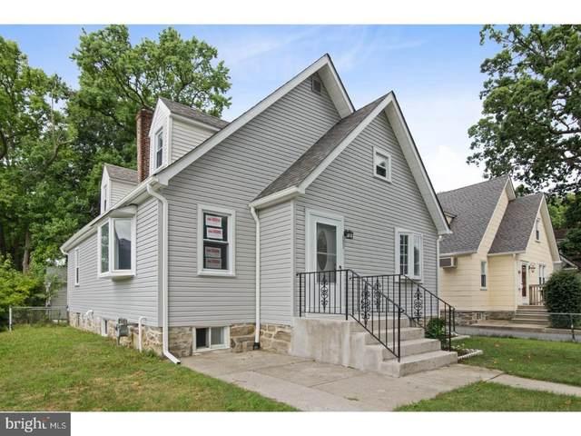 120 S Sycamore Avenue, ALDAN, PA 19018 (MLS #PADE544802) :: PORTERPLUS REALTY