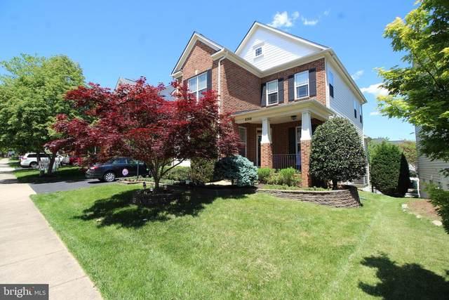 8748 Flowering Dogwood Lane, LORTON, VA 22079 (#VAFX1197030) :: Crews Real Estate