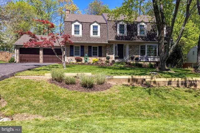 9125 Cranford Drive, POTOMAC, MD 20854 (#MDMC755560) :: Corner House Realty