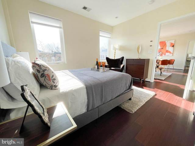 329 Rhode Island Avenue NE #203, WASHINGTON, DC 20002 (#DCDC519248) :: Corner House Realty