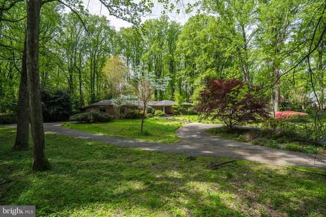 1334 Balls Hill Road, MCLEAN, VA 22101 (#VAFX1197040) :: City Smart Living