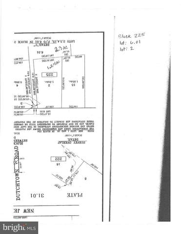 302 Route 73, VOORHEES, NJ 08043 (#NJCD418558) :: Colgan Real Estate