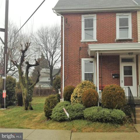 121 S 3RD Street, NORTH WALES, PA 19454 (#PAMC691150) :: The John Kriza Team