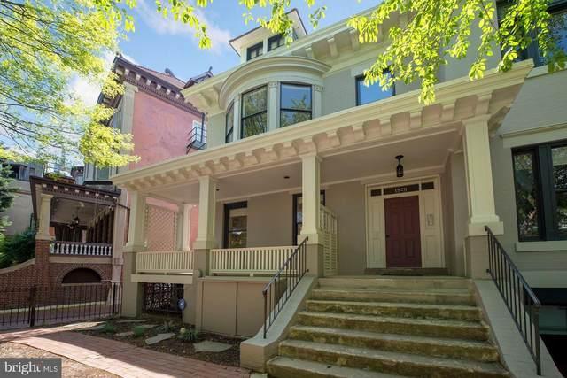 1826 Biltmore Street NW #1, WASHINGTON, DC 20009 (#DCDC519258) :: Jacobs & Co. Real Estate
