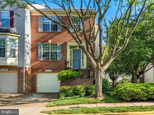 10110 Vanderbilt Circle, ROCKVILLE, MD 20850 (#MDMC755570) :: Sunrise Home Sales Team of Mackintosh Inc Realtors