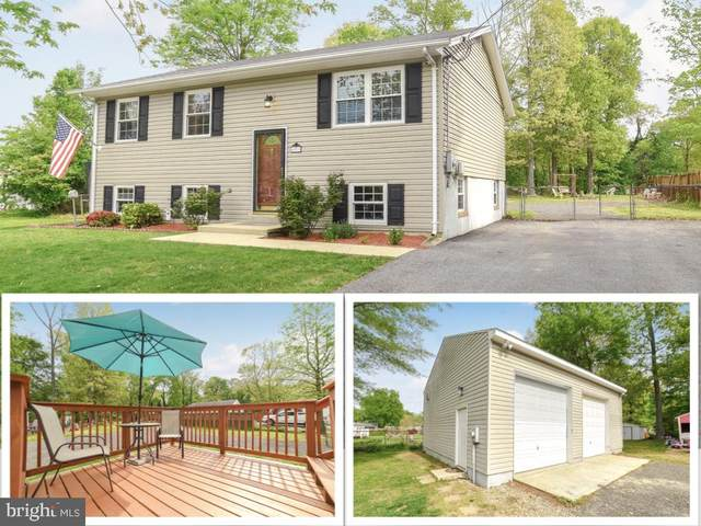 10218 Ford Terrace, WHITE PLAINS, MD 20695 (#MDCH224130) :: The Riffle Group of Keller Williams Select Realtors