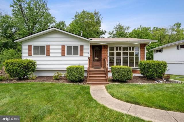 7420 Mcwhorter Place, ANNANDALE, VA 22003 (#VAFX1197050) :: Jennifer Mack Properties