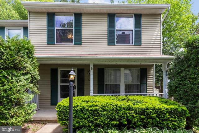 7213 Carved Stone, COLUMBIA, MD 21045 (#MDHW293810) :: The Matt Lenza Real Estate Team