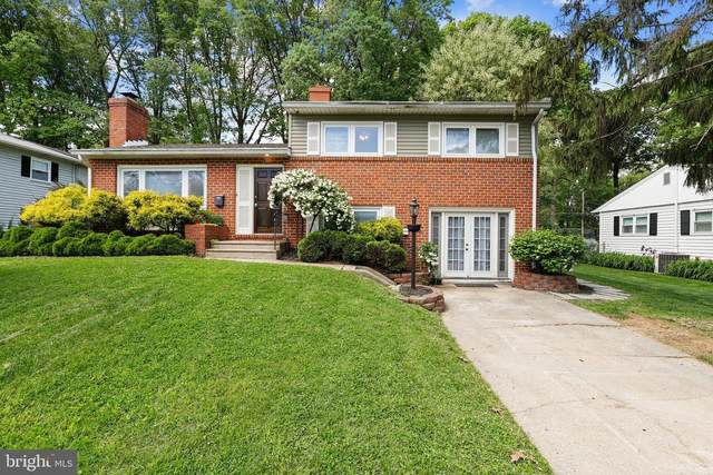 212 Burning Tree Road, LUTHERVILLE TIMONIUM, MD 21093 (#MDBC527220) :: ExecuHome Realty