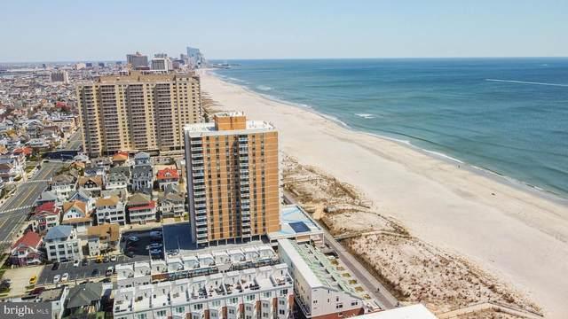 5200 Boardwalk 3F, VENTNOR CITY, NJ 08406 (#NJAC117174) :: REMAX Horizons