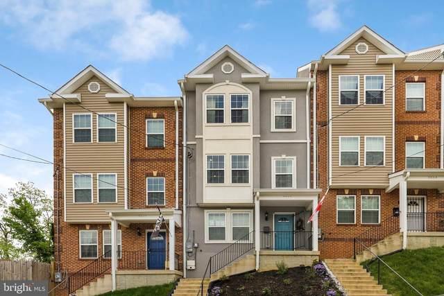 2512 High Street SE, WASHINGTON, DC 20020 (#DCDC519278) :: ExecuHome Realty