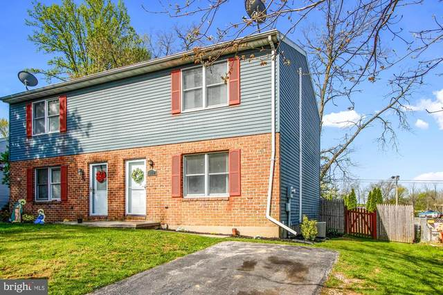 39-1/2 Meadowview Drive, HANOVER, PA 17331 (#PAYK157340) :: Realty ONE Group Unlimited