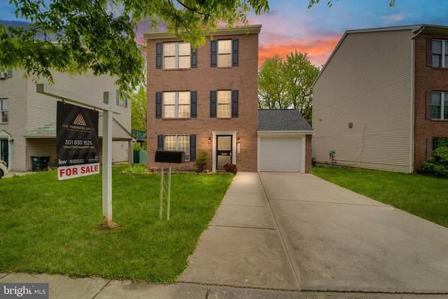 3204 Buena Vista Terrace SE, WASHINGTON, DC 20020 (#DCDC519282) :: Jennifer Mack Properties